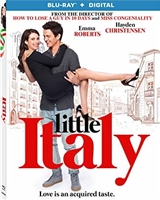 Little Italy (BD + Digital Copy)