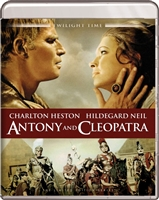 Anthony and Cleopatra: Limited Edition