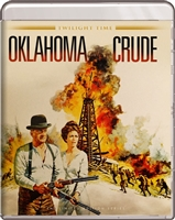 Oklahoma Crude: Limited Edition