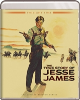 The True Story of Jesse James: Limited Edition