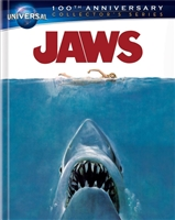 Jaws DigiBook (BD/DVD + Digital Copy)