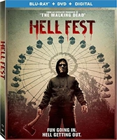 Hellfest (BD/DVD + Digital Copy)