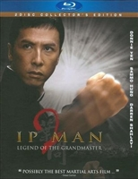 Ip Man 2: Legend of the Grandmaster - Collector's Edition (Slip)
