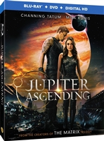 Jupiter Ascending (BD/DVD + Digital Copy)