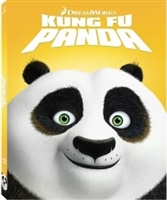 Kung Fu Panda: Family Slip (BD/DVD + Digital Copy)(Exclusive)