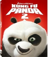 Kung Fu Panda 2: Family Slip (BD/DVD + Digital Copy)(Exclusive)