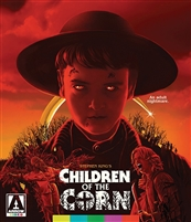 Children of the Corn (Remastered)(1984)