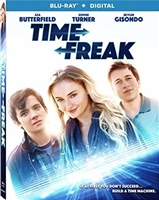 Time Freak (BD + Digital Copy)