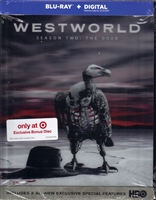 Westworld: Season 2 - The Door DigiPack w/ Bonus Disc (BD + Digital Copy)(Exclusive)
