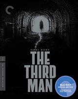 The Third Man: Criterion Collection