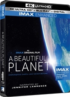 A Beautiful Planet 4K (BD + Digital Copy)