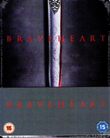 Braveheart SteelBook (BD/DVD)(UK)