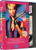 The Legend of Billie Jean: VHS Slip