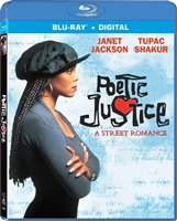 Poetic Justice (BD + Digital Copy)