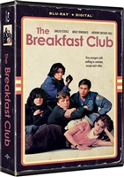 The Breakfast Club: VHS Artwork (BD + Digital Copy)(Exclusive)