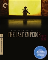 The Last Emperor: Criterion Collection (DigiPack)