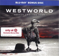 Westworld: Season 2 - The Door Bonus Disc (Exclusive)