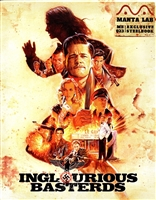 Inglourious Basterds Full Slip SteelBook (Hong Kong)