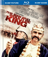 The Man Who Would Be King (DigiBook)
