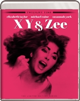 X, Y and Z: Limited Edition (Zee and Co.)