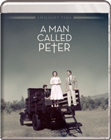 A Man Called Peter: Limited Edition