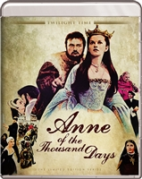 Anne of a Thousand Days: Limited Edition