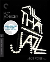All That Jazz: Criterion Collection (BD/DVD)