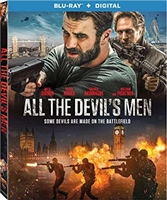 All the Devil's Men (BD + Digital Copy)