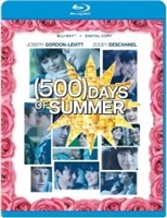(500) Days of Summer: Valentine Faceplate Edition