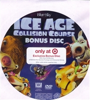 Ice Age: Collision Course Bonus Disc (Exclusive)
