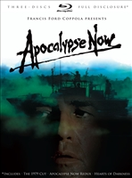 Apocalypse Now: Full Disclosure Edition (DigiPack)
