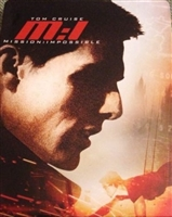 Mission: Impossible MetalPak (Exclusive)