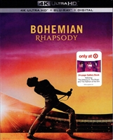 Bohemian Rhapsody 4K DigiPack (BD + Digital Copy)(Exclusive)