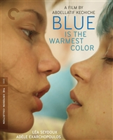 Blue Is the Warmest Color: Criterion Collection