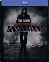 Mission: Impossible - Ghost Protocol MetalPak (Exclusive)