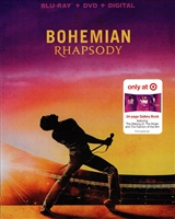Bohemian Rhapsody DigiPack (BD/DVD + Digital Copy)(Exclusive)