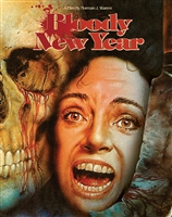 Bloody New Year: Limited Edition (Exclusive)