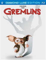 Gremlins: 30th Anniversary Diamond Luxe Edition (Neo Case)