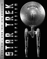 Star Trek: The Compendium DigiPack (Star Trek / Into Darkness)(BD + Digital Copy)