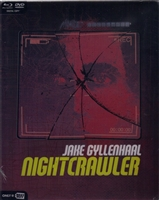 Nightcrawler SteelBook (BD/DVD + Digital Copy)(Mondo #12)(Canada)