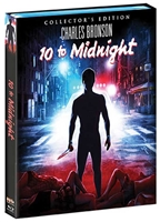 10 to Midnight: Collector's Edition