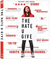 The Hate U Give (BD/DVD + Digital Copy)