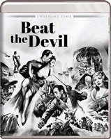 Beat the Devil: Limited Edition