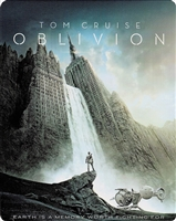 Oblivion MetalPak (BD/DVD + Digital Copy)(Exclusive)