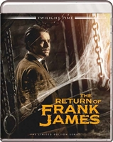 The Return of Frank James: Limited Edition