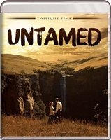 Untamed: Limited Edition