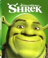 Shrek: Family Slip (BD/DVD + Digital Copy)(Exclusive)