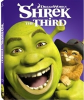 Shrek the Third: Family Slip (BD/DVD + Digital Copy)(Exclusive)