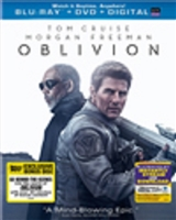 Oblivion w/ Bonus Disc (BD/DVD + Digital Copy)(Exclusive)