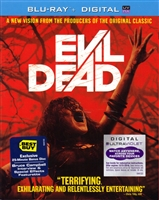 Evil Dead w/ Bonus Disc (2013)(BD + Digital Copy)(Exclusive)